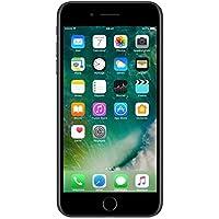 Apple iPhone 7 Plus Nero (Nero Opaco) 32GB (Ricondizionato Certificato)