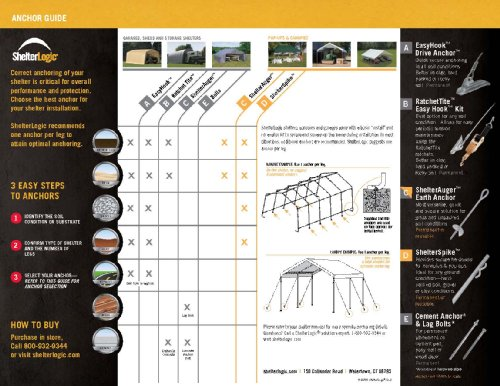 ShelterLogic Stahl-Falt Pavillon Unterstand Überdachung Grün // 370x370x300-330 cm (LxBxH) // Unterstand Pavillon inkl. Rolltasche -