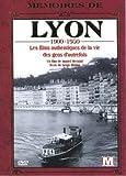 Mémoires de Lyon