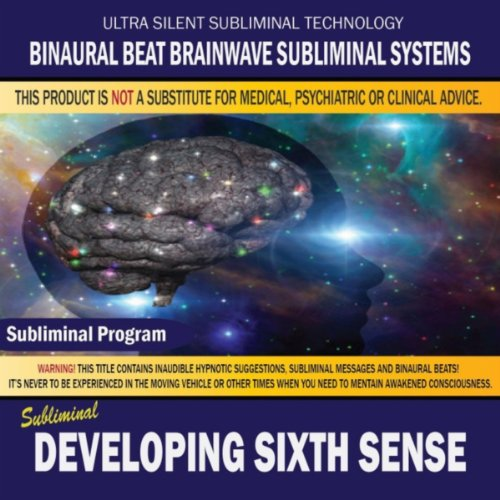 Developing Sixth Sence (Binaural Beat Brainwave)