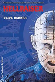 Hellraiser par Clive Barker