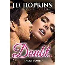 Doubt #4 (The Deception Series)