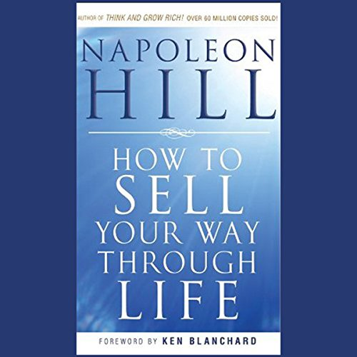 How to Sell Your Way Through Life  Audiolibri