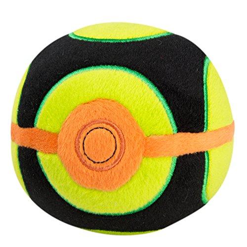 Pokemon Dusk Ball Plush Toy