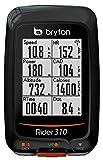Bryton Rider 310E Fahrradcomputer mit GPS - 2