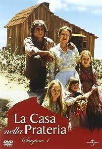 La Casa Nella Prateria - Stagione 01 (6 Dvd) by Universal Pictures