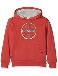 Rip Curl Big Mama Boys Hooded Sweatshirt, boys, KFEEI4