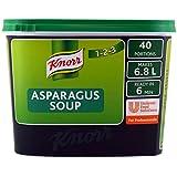 Knorr Sopa de Espárragos - 1 x 40 porciones