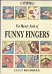 The Handy Book of Funny Fingers (Pict...