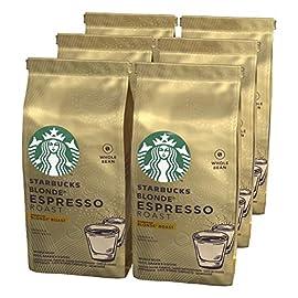STARBUCKS Whole Bean Cofee