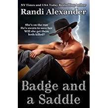 Badge and a Saddle (Heroes in the Saddle Book 2)