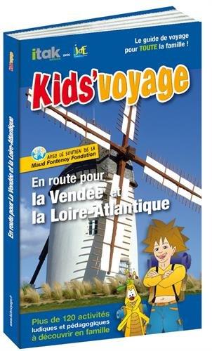 En route pour la Vendée et la Loire-Atlantique !
