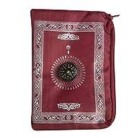 Islamic Pocket Prayer Mat