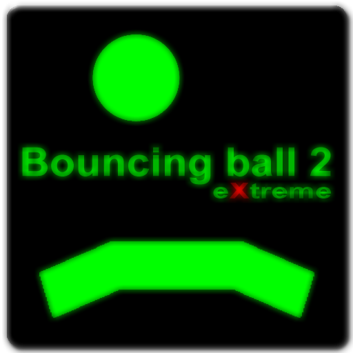 Bouncing ball bounce eXtreme 2 -