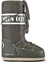 Moon Boot Nylon - Bottes de Neige - Mixte Enfant