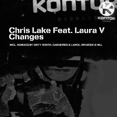 Changes (Dirty South Remix)