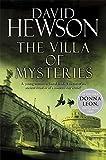 The Villa of Mysteries (Nic Costa)