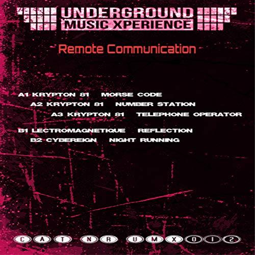 Telephone Operator (Original Mix) -