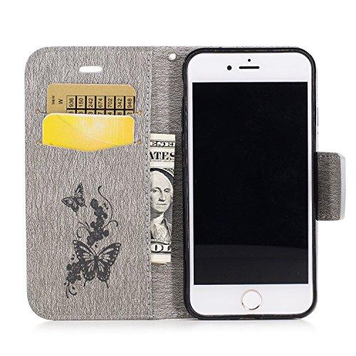 custodia iphone 5s con civette