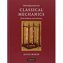 Introduction to Classical Mechanics Hardback: With Problems and Solutions