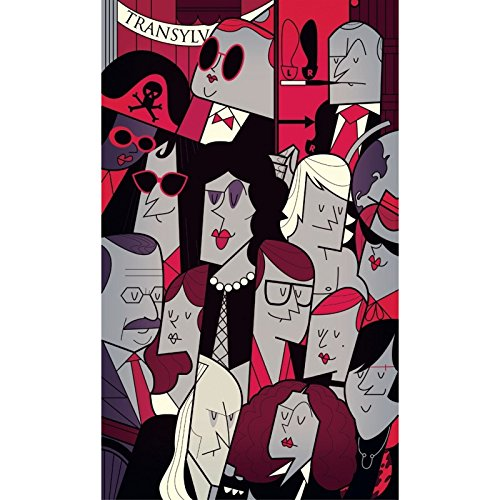Coque iPhone 6 Plus et 6S Plus de chez Skinkin - Design original : Rocky horror picture show par Ale Giorgini Coque Samsung Galaxy S5