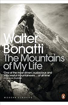 The Mountains of My Life par [Bonatti, Walter]
