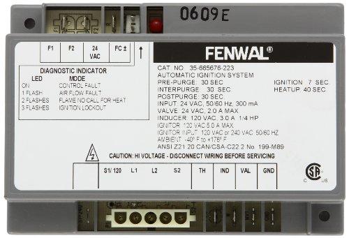 Pentair 472103 2466H-676-223 Ersatzzündmodul MiniMax NT Serie Pool und Spa Heizung Nt-serie