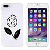 Best Bourgeons Cas de téléphone - Blanc 'Bourgeon Floral' étui / housse pour iPhone Review