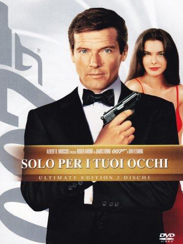 007 - Solo per i tuoi occhi(ultimate edition)