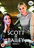 Scott & Bailey - Series 5 [DVD] [2016]