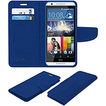 low priced f71c5 4093d Avzax Flap Case Cover for HTC Desire 820G Plus + Clear: Amazon.in ...