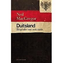 Duitsland: biografie van een natie