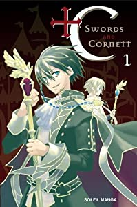 +c Sword And Cornett Edition simple Tome 1