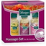 Kneipp Huile de Massage Set 60ml Huile