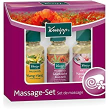 KNEIPP MASSAGEÖL Set 60 ml Öl
