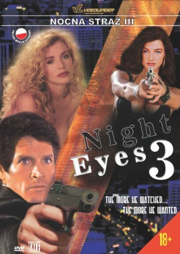 Night Eyes 3 (Night Eyes Three) - (Andrew Stevens) -- DVD Region ALL