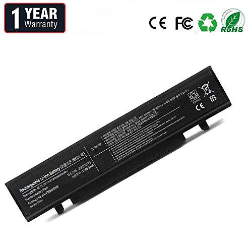 BYDT AA-PB9NC6B AA-PB9NS6W AA-PB9MC6W AA-PB9NC6W NP350E7C PB9NS6W NP300E5A NP300V5A Batterie pour Samsung R720 R540 R530 R580 R780 R480 R428 R468 R730 R470 RV510 Notebook Battery