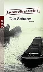 Die Schanz (Hauptkommissar Toppe ermittelt, Band 4)