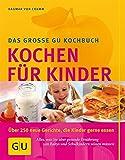 Kinder, Kochen für (GU Familienküche)