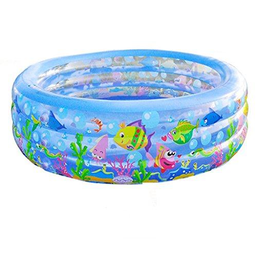 Ren Chang Jia Shi Pin Firm Bañera Inflable Bañera para Niños Piscina Hinchable Bañera para Adultos...