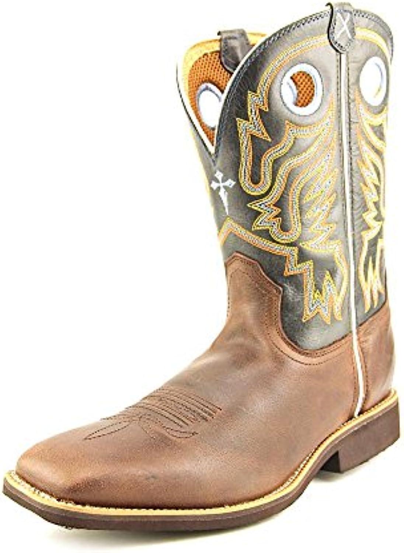 Twisted X Boots 1692 - MHM0009 - Botas de cuero Hombre