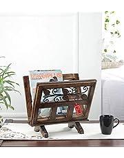 OnlineshoppeeÆ Fancy Libro Book & Magazine Holder Stand