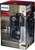 Philips HD7766/00 Grind&Brew - 7
