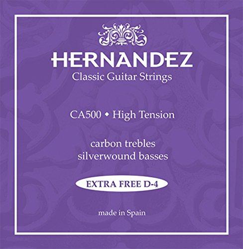 Hernandez 224757 Carbon Classic Set HT violett