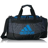 sports shoes 84e14 4db09 adidas Defender Iii Small Duffel Bag