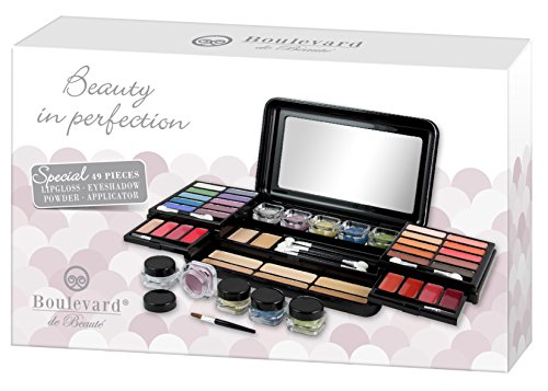 Boulevard de Beauté Beauty in Perferction - Compact, 1er Pack (1 x 1 Stück)
