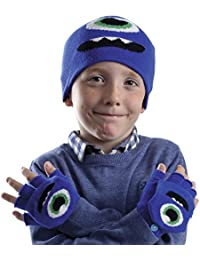 Juego de gorro y guantes infantil RJM Kids