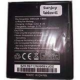 Bateria Wiko Rainbow 4G Wiko Wax 2000 mAh High Quality