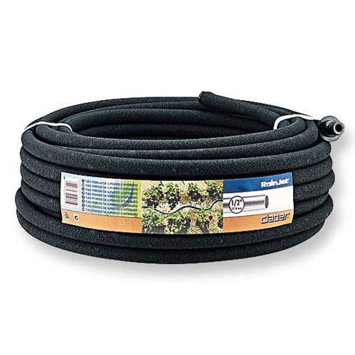 tubo claber irrigazione interrata e goccia 90350