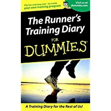 [The Runner's Training Diary For Dummies] (By: Allen St.John) [published: February, 2001]